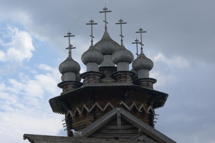 """Государственный музей-заповедник """"Кижи"""""""
