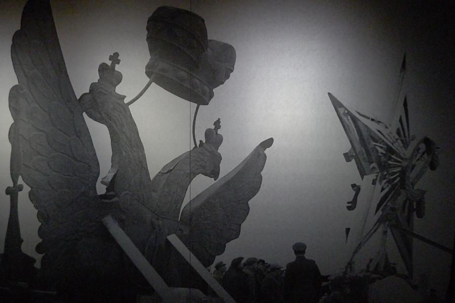 """Выставка """"История ГУЛАГа в судьбах людей и истории страны"""""""