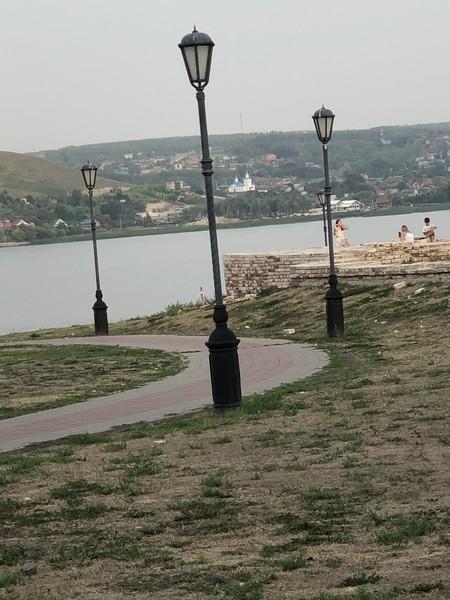 """Музей-заповедник """"Остров-град Свияжск"""""""