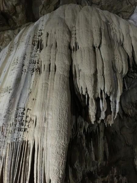 Новоафонская пещера, Новый Афон, Абхазия