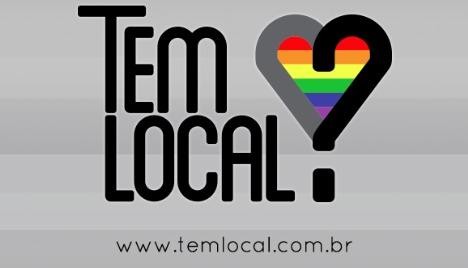 Projeto : Tem local