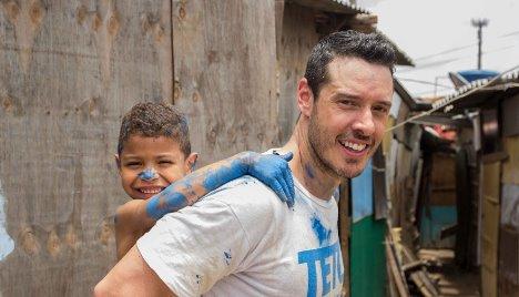 Projeto : [2016] Ajude-nos a construir 50 casas