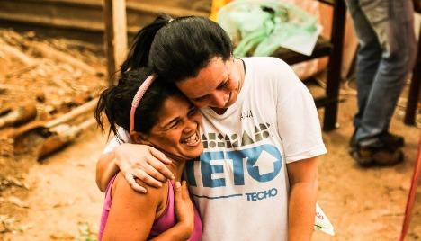 Projeto : [2016] Juntos pela Mudança