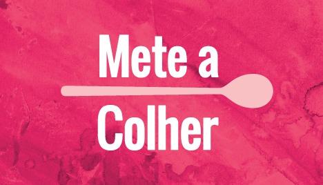 Projeto : Mete a Colher