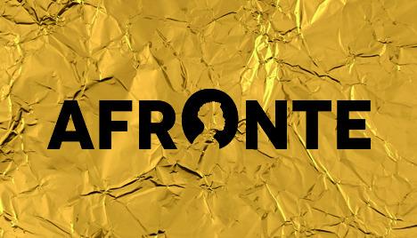Projeto : AFRONTE