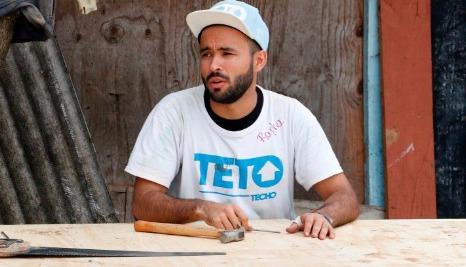 Projeto : [2017] TETO - Por um país mais justo