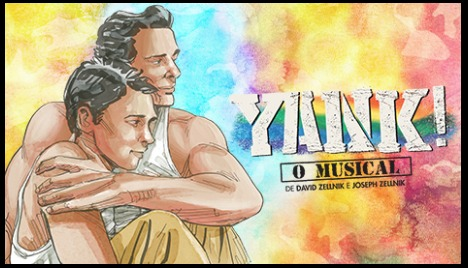 Projeto : YANK! - O MUSICAL - SEGUNDA TEMPORADA