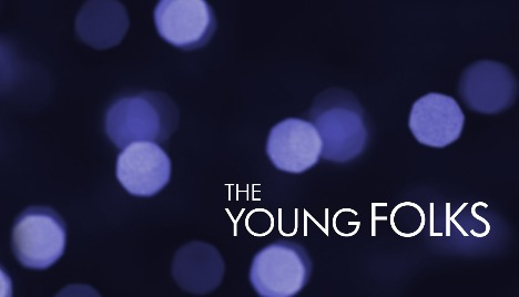 Projeto : The Young Folks filme