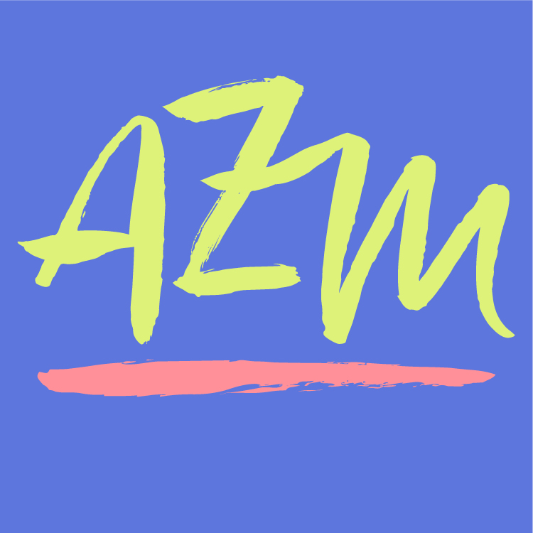 AzMina - para mulheres de A a Z  12a159eb0d000