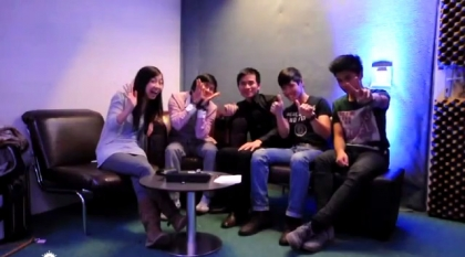 [Video] Giáng sinh Hanoi Vietnam 2011 – Promotion