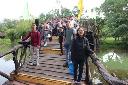 Tin tức chuyến đi dã ngoại ngày 3/9 thanh niên Sài Gòn