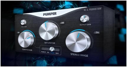 PUMPER | W  A  Production