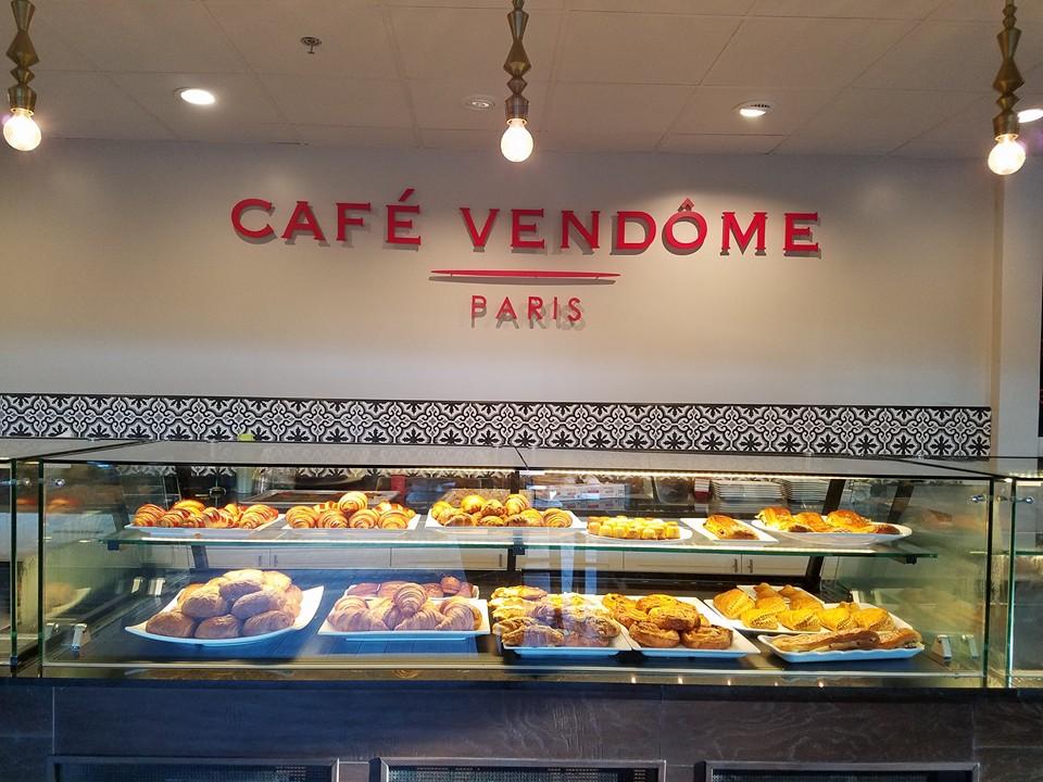 Cafe Vendome