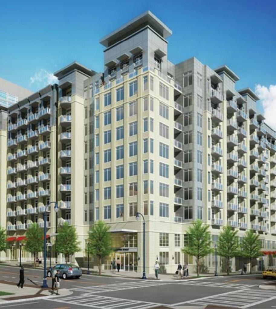 Peachtree City Apartments
