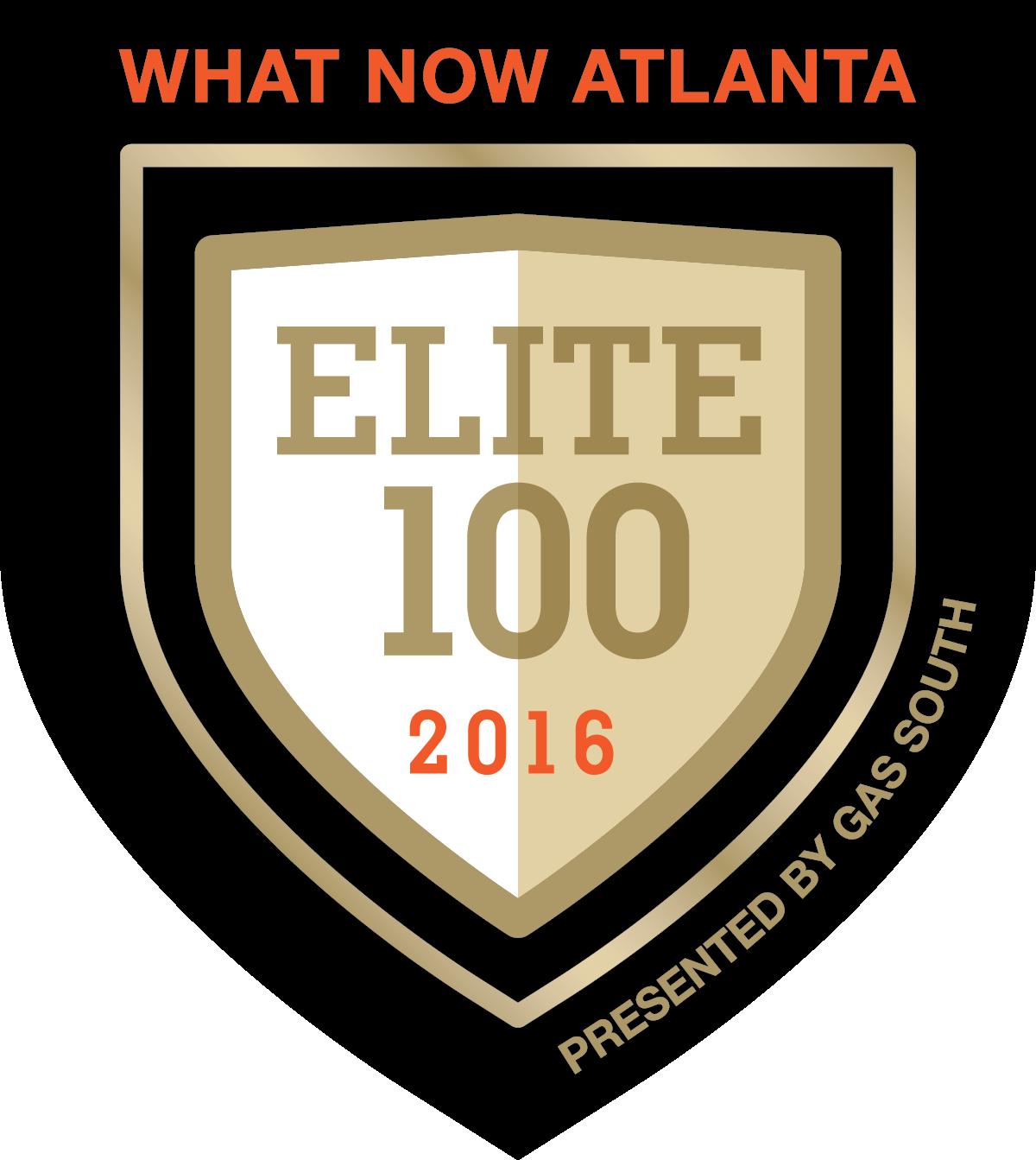 Elite 100 - What Now Atlanta