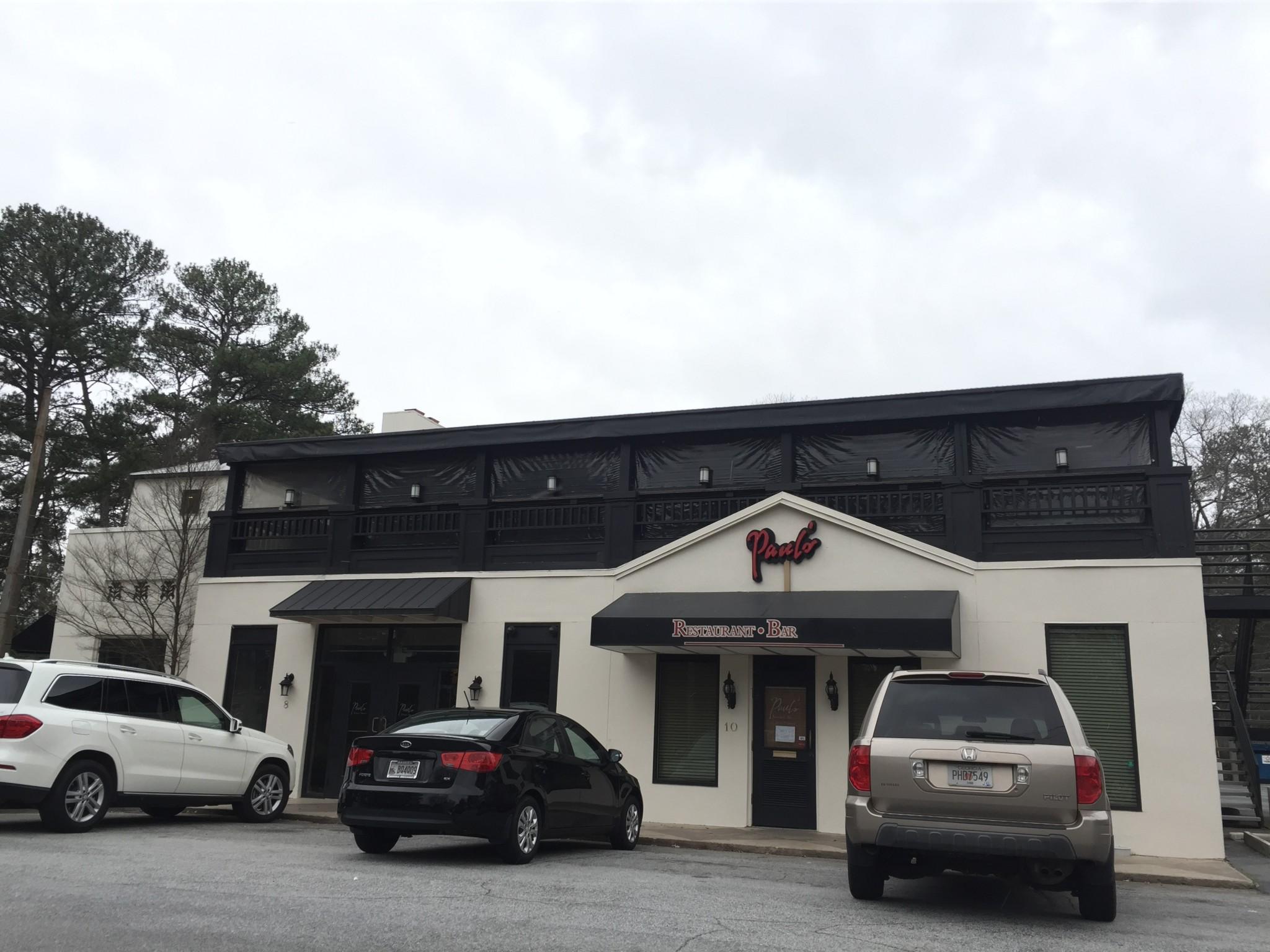 Paul S Restaurant Atlanta Closed