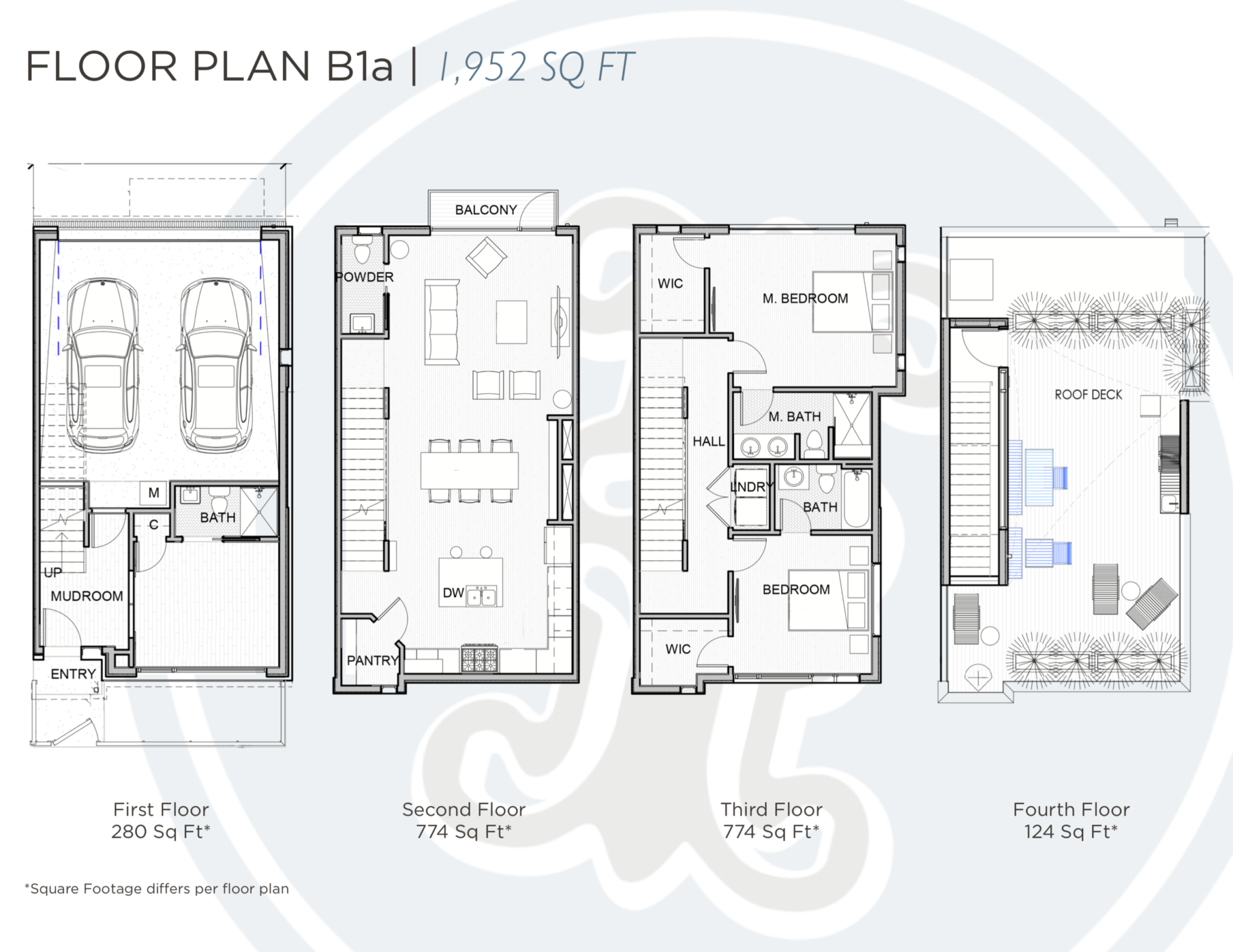 Ironside - Floor plan 2