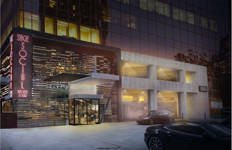 Plans Filed For Sage Social Kitchen Buckhead | What Now Atlanta