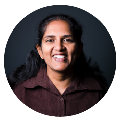 Kamini Dandapani, Speaker at Women Impact Tech