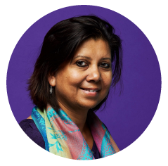 Ishita Majumdar, Speaker at Women Impact Tech