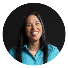Dioselin Gonzalez, Speaker at Women Impact Tech