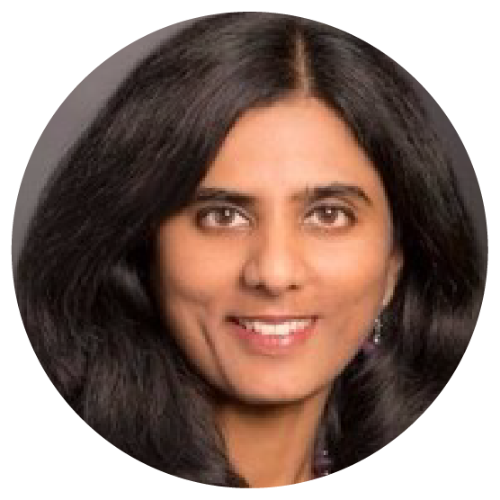 Vijaya Kaza, Speaker at Women Impact Tech