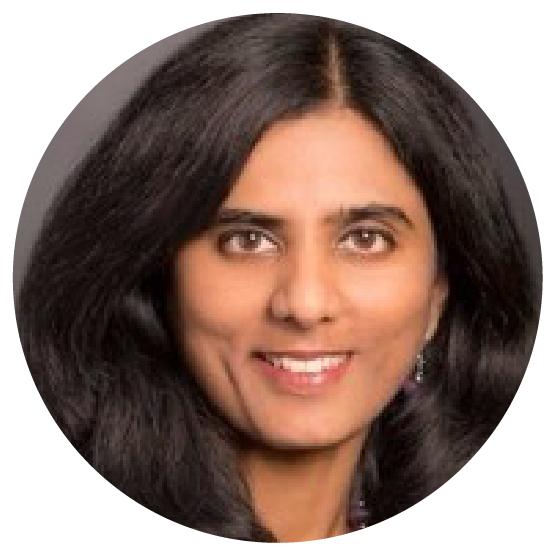 Vijaya Kaza, Speaker at Women Impact Tech