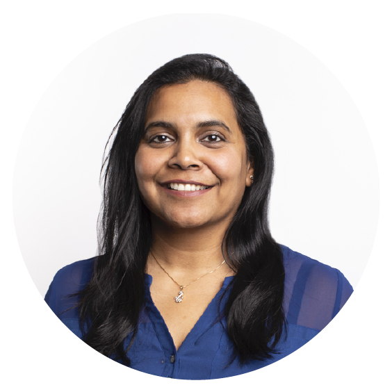 Neha Agarwal, Speaker at Women Impact Tech