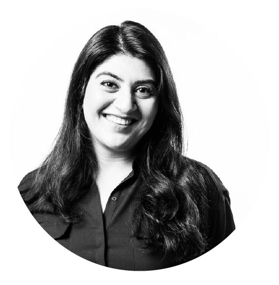 Fatima Kardar, Speaker at Women Impact Tech