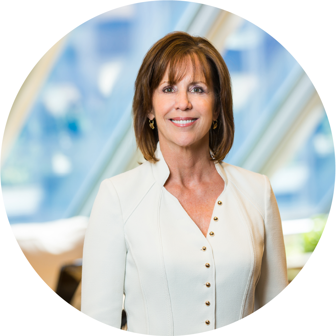 Jean Case, Speaker at Women Impact Tech