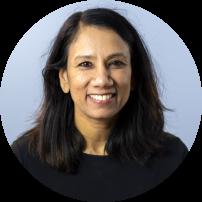 Preethi Narayanan, Speaker at Women Impact Tech