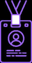 Techie Registration Icon