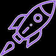 Company Sponsorship Icon