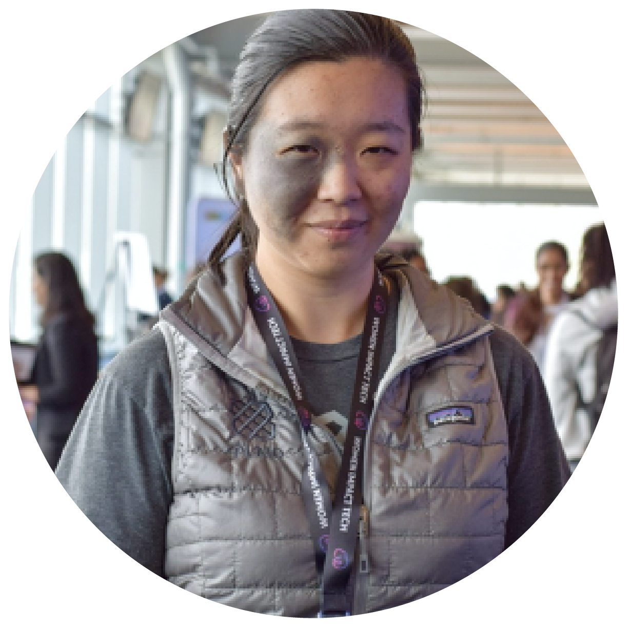 Joy Zheng, Speaker at Women Impact Tech