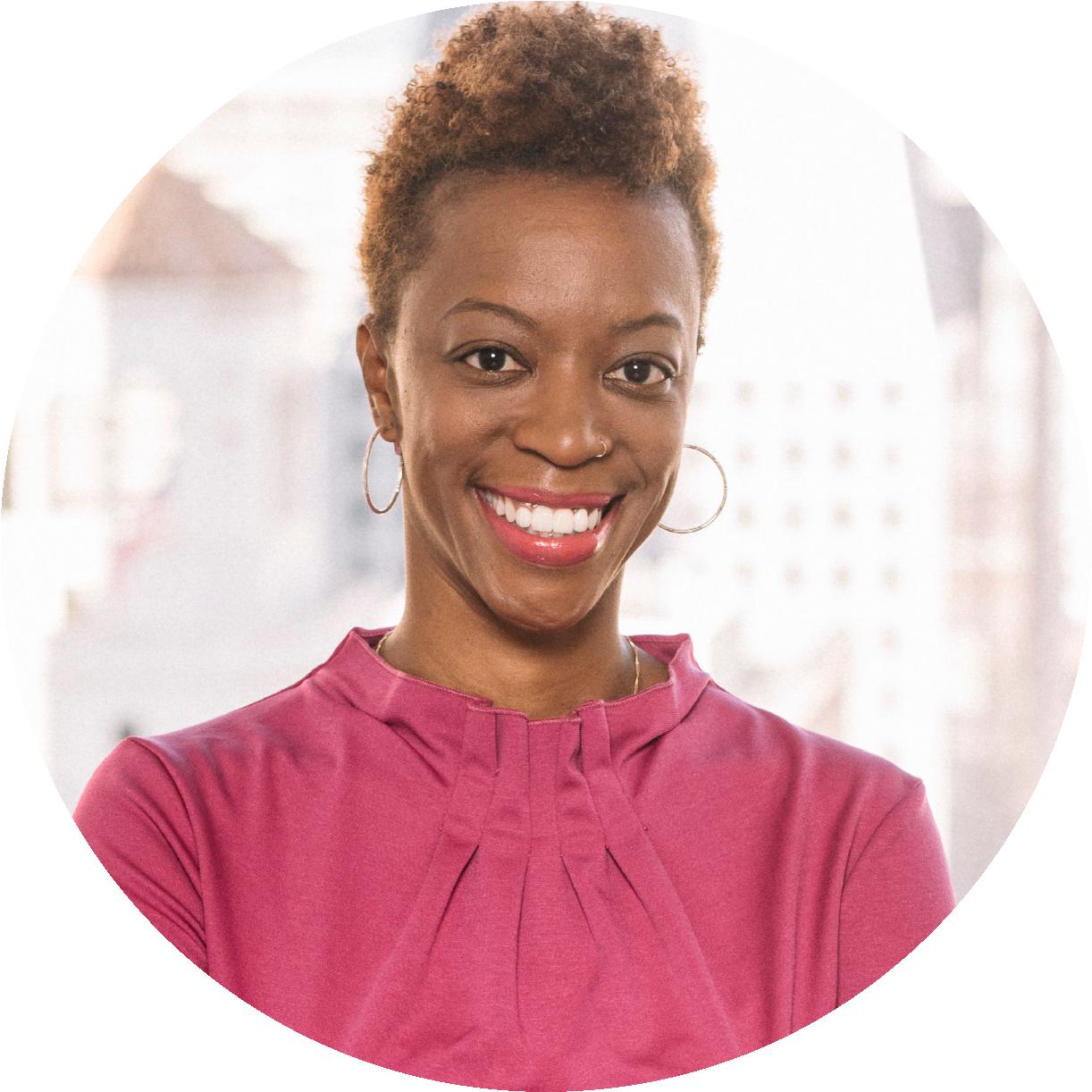 Nikki Lasley, Speaker at Women Impact Tech
