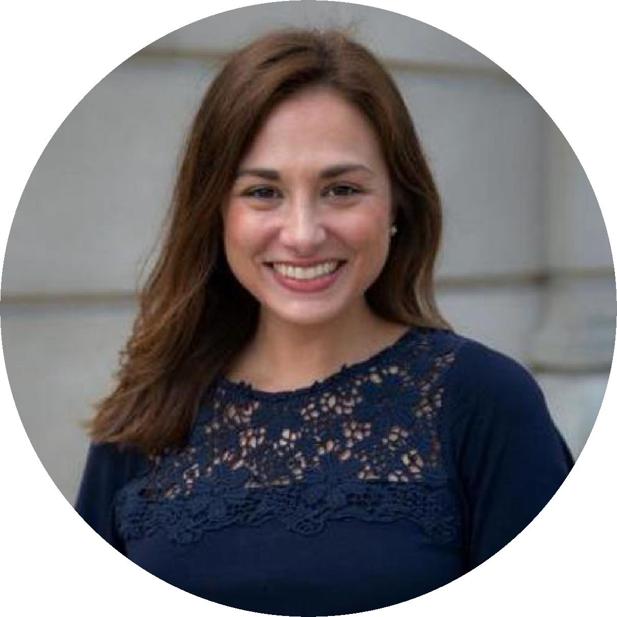 Jaclyn Calovine, Speaker at Women Impact Tech