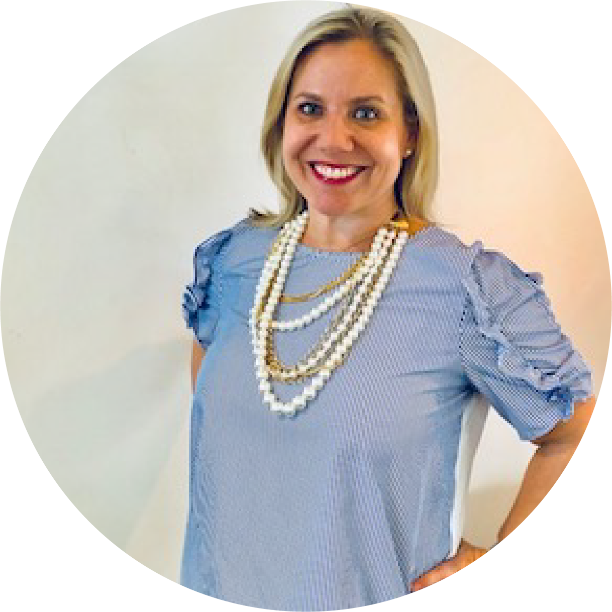 Nicole Shull, Speaker at Women Impact Tech