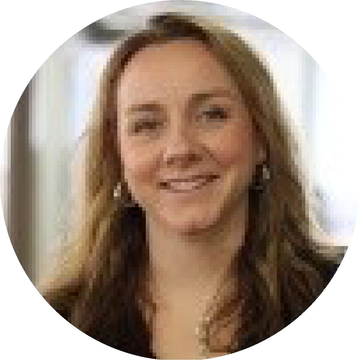 Elizabeth Flood, Speaker at Women Impact Tech