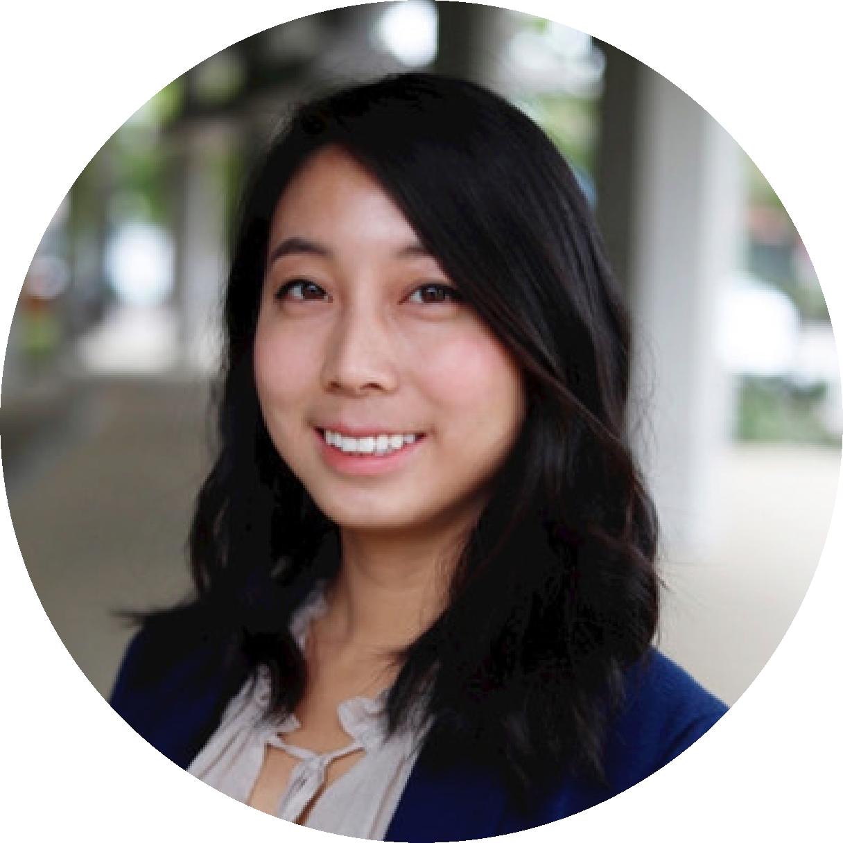 Renee Lin, Speaker at Women Impact Tech