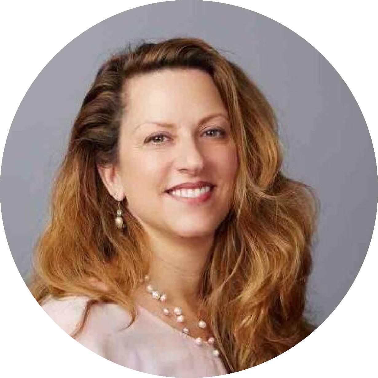 Melanie Graff, Speaker at Women Impact Tech