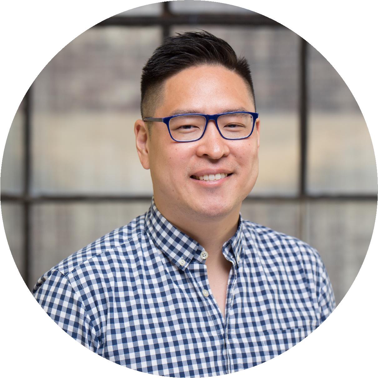 Joe Kim, Speaker at Women Impact Tech