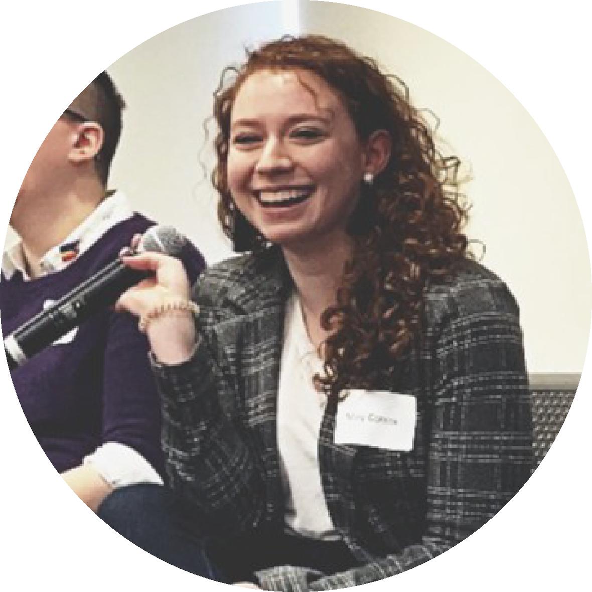 Mary Conrick, Speaker at Women Impact Tech