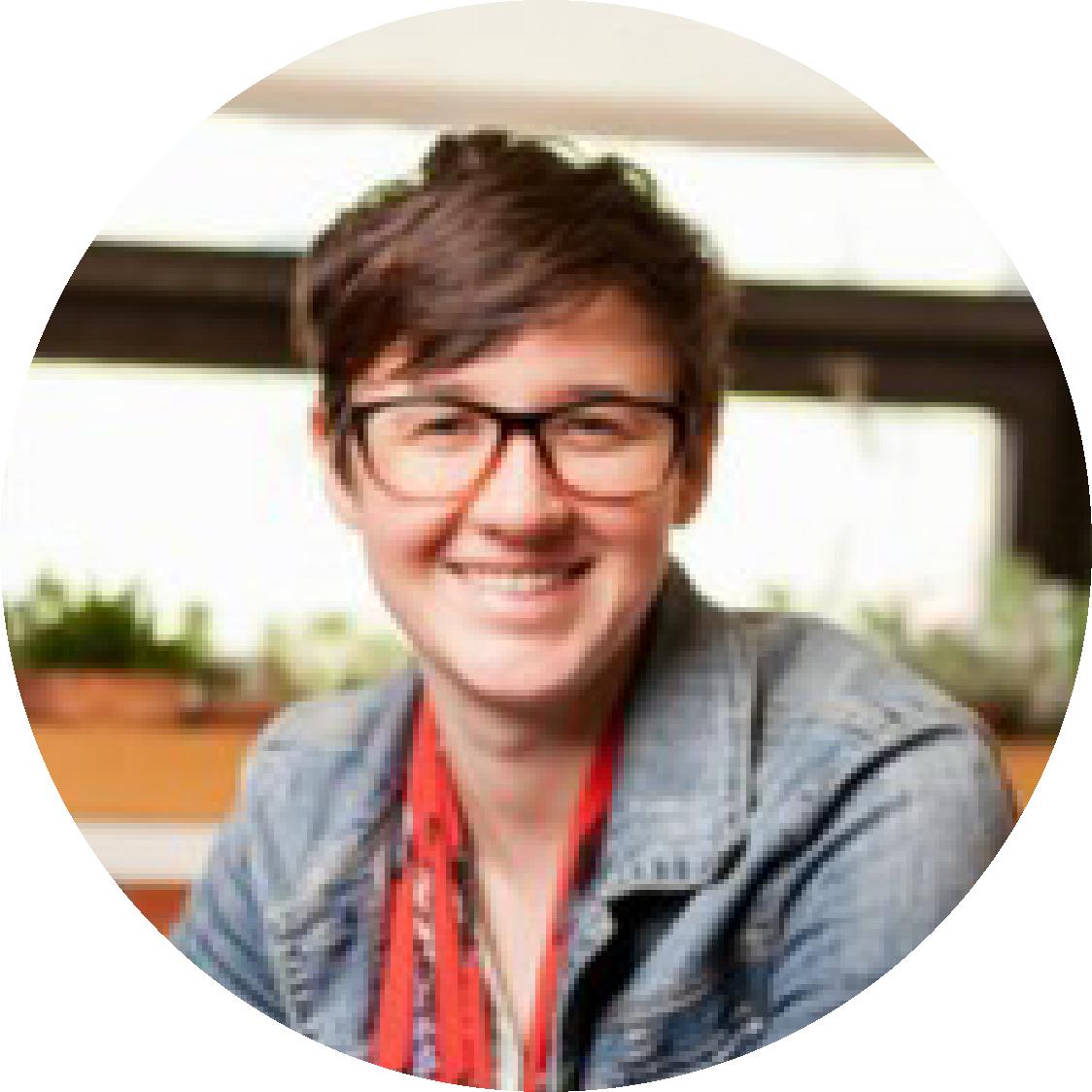 Virginia White, Speaker at Women Impact Tech
