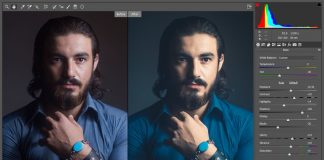 Color-Editing-and-Retouch-a-Male-Headshot-Photo-Photoshop-Camera-Raw-Tutorial