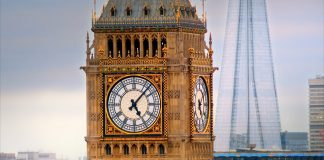 How-Does-Big-Ben-Keep-Accurate-Time