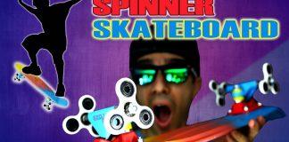 How-To-Make-a-Fidget-Spinner-Skateboard-Using-Spinners-as-Wheels-EASY-DIY-TUTORIAL