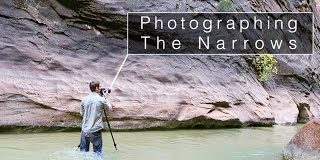 Landscape-Photography-The-Narrows-Zion-National-Park.-When-to-use-a-Polarizer-Filter