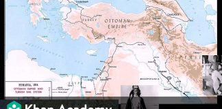Sinai-Palestine-and-Mesopotamia-campaigns-The-20th-century-World-history-Khan-Academy