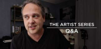 THE-QA-SHOW-THE-ARTIST-SERIES