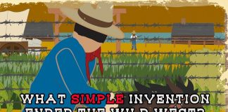 What-simple-invention-ended-the-Wild-West